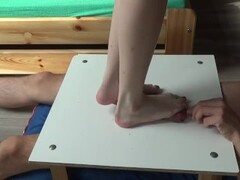 Lucy Fire – Two-A-Day Training 2 Thumb