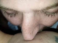 Eating pussy close up pov Thumb