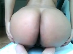 Big Booty Contest - Mexican Big Booty vs White Big Booty Thumb