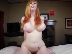 Aunt Lauren's Secret Visit 1 & 2 [FULL VIDEO] Lauren Phillips & Lady Fyre Thumb