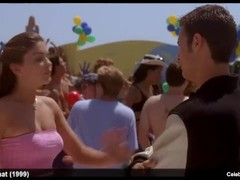 Rachael Leigh Cook , Gabrielle Union & Tamara Mello Bikini And Erotic Video Thumb
