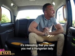 Female Fake Taxi Im sorry I fucked your wife Thumb