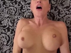 Spizoo - Latin Milf Gabby Quinteros is punished by Two BBC, big boobs & big booty Thumb