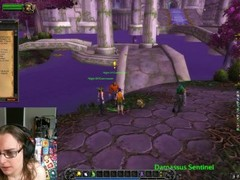 Playing World of Warcraft: Day 2 Part 2 Thumb